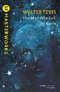 Cover-Bild zu Tevis, Walter: The Man Who Fell to Earth (eBook)