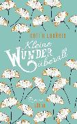 Cover-Bild zu Lankers, Katrin: Kleine Wunder überall (eBook)