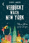 Cover-Bild zu Lankers, Katrin: Verrückt nach New York - Band 2 (eBook)