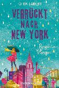 Cover-Bild zu Lankers, Katrin: Verrückt nach New York - Band 3 (eBook)