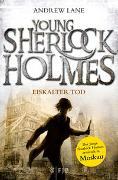Cover-Bild zu Young Sherlock Holmes