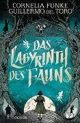 Cover-Bild zu Das Labyrinth des Fauns