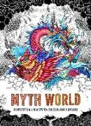 Cover-Bild zu Good Wives and Warriors: Myth World