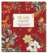 Cover-Bild zu Mit Liebe verpackt Winterzauber