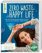 Cover-Bild zu Zero Waste - Happy Life! von Verissimo, Violetta