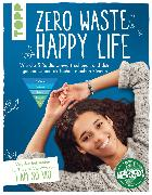 Cover-Bild zu Zero Waste - Happy Life! (eBook) von Verissimo, Violetta