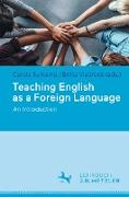 Cover-Bild zu Surkamp, Carola (Hrsg.): Teaching English as a Foreign Language (eBook)