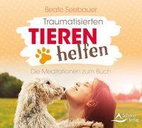Cover-Bild zu Traumatisierten Tieren helfen