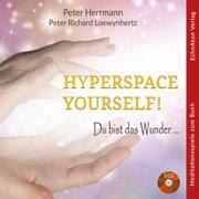 Cover-Bild zu Hyperspace Your Self