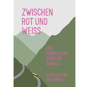 Cover-Bild zu Zwischen Rot und Weiss