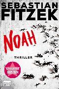 Cover-Bild zu Fitzek, Sebastian: Noah (eBook)
