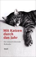 Cover-Bild zu Mit Katzen durch das Jahr