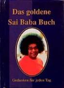 Cover-Bild zu Das goldene Sai Baba Buch