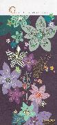 Cover-Bild zu Annas Flowers Geburtstagskalender