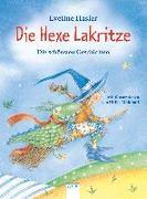 Cover-Bild zu Hasler, Eveline: Die Hexe Lakritze. Die schönsten Geschichten