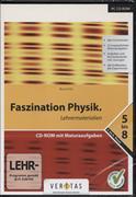 Cover-Bild zu Faszination Physik. Lehrermaterialien