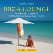 Cover-Bild zu IBIZA LOUNGE