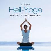 Cover-Bild zu Heil-Yoga