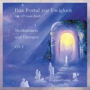 Cover-Bild zu Das Portal zur Ewigkeit