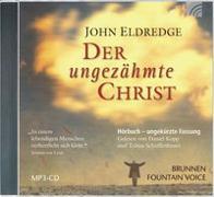Cover-Bild zu Der ungezähmte Christ