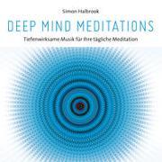 Cover-Bild zu Deep Mind Meditations