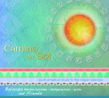 Cover-Bild zu 2012 - Camino del Sol