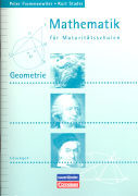 Cover-Bild zu Mathematik für Maturitätsschulen, Deutschsprachige Schweiz, Geometrie, Lösungen von Frommenwiler, Peter