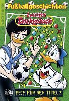 Cover-Bild zu Disney, Walt: Reif für den Titel?