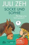 Cover-Bild zu Socke und Sophie - Pferdesprache leicht gemacht