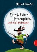 Cover-Bild zu Der Räuber Hotzenplotz: Der Räuber Hotzenplotz und die Mondrakete