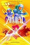 Cover-Bild zu Amulett #8