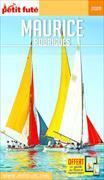 Cover-Bild zu Maurice, Rodrigues 2020