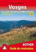Cover-Bild zu Vosges
