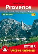 Cover-Bild zu Provence (Guide de randonnées)