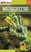 Cover-Bild zu MADAGASCAR 2018/2019