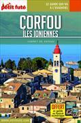 Cover-Bild zu Corfou