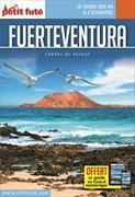 Cover-Bild zu Fuerteventura