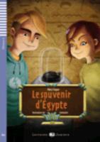 Cover-Bild zu Flagan, Mary: Le souvenir d'Égypte