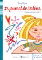 Cover-Bild zu Flagan, Mary: Le journal de Valérie