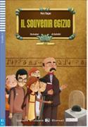 Cover-Bild zu Flagan, Mary: Il souvenir egizio