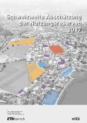 Cover-Bild zu Schweizweite Abschätzung der Nutzungsreserven 2017