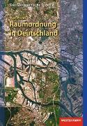 Cover-Bild zu Das Geographische Seminar / Raumordnung in Deutschland