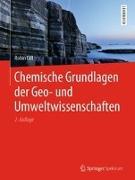 Cover-Bild zu Chemische Grundlagen der Geo- und Umweltwissenschaften