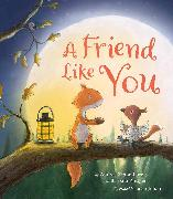 Cover-Bild zu Schomburg, Andrea: A Friend Like You