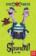 Cover-Bild zu Ladd, Jim: Space Pirates: Stranded! (eBook)