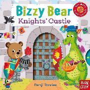 Cover-Bild zu Nosy Crow: Bizzy Bear: Knights' Castle