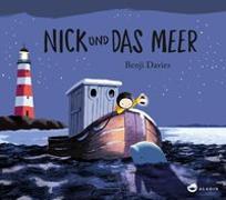 Cover-Bild zu Davies, Benji: Nick und das Meer