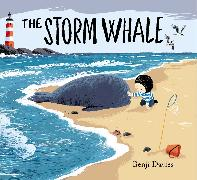 Cover-Bild zu Davies, Benji: The Storm Whale