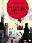 Cover-Bild zu Davies, Benji: Der Grottling