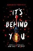 Cover-Bild zu Foxfield, Kathryn: It's Behind You